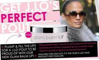 Jennifer López fan del 'glam balm Lip' de Rodial