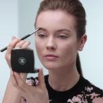 Las cejas, protagonistas absolutas de la Collection Yeux 2016 de Chanel