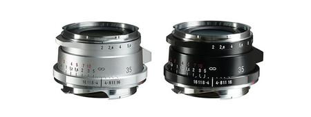 Voigtlander 35mm F2 2 Leica M