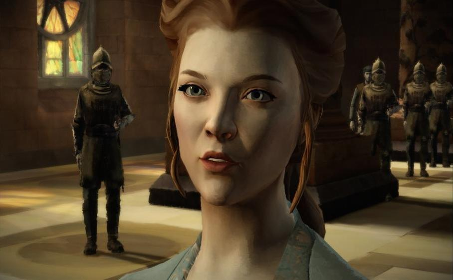 Foto de Game of Thrones: A Telltale Games Series (3/8)