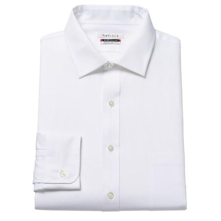 Imanes Reemplazan Botones Camisas Van Heusen Trendencias Hombre