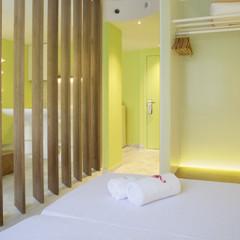 Foto 16 de 40 de la galería tropicana-ibiza-coast-suites en Trendencias Lifestyle