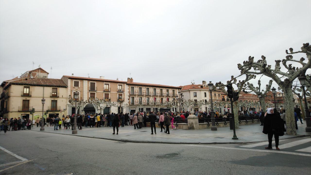 Foto de Muestras Xperia XA2 (12/27)