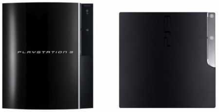 PS3 Vs PS3 Slim