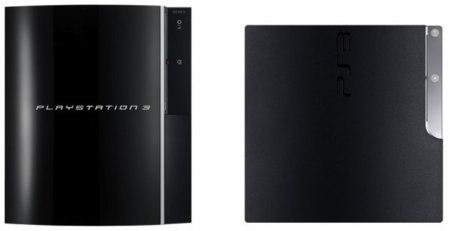PS3 Vs PS3 Slim