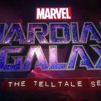 Ya es oficial: Telltale Games desarrollará un videojuego de Guardianes de la Galaxia [TGA 2016]