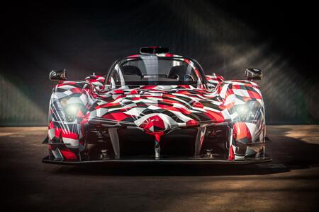 El Toyota GR Super Sports de 946 hp hace su primera aparición pública durante las 24 Horas de Le Mans
