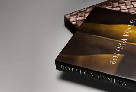 Bottega Veneta, el libro