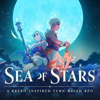 Así es Sea of Stars, un nuevo RPG ambientado en el mismo universo que el popular The Messenger