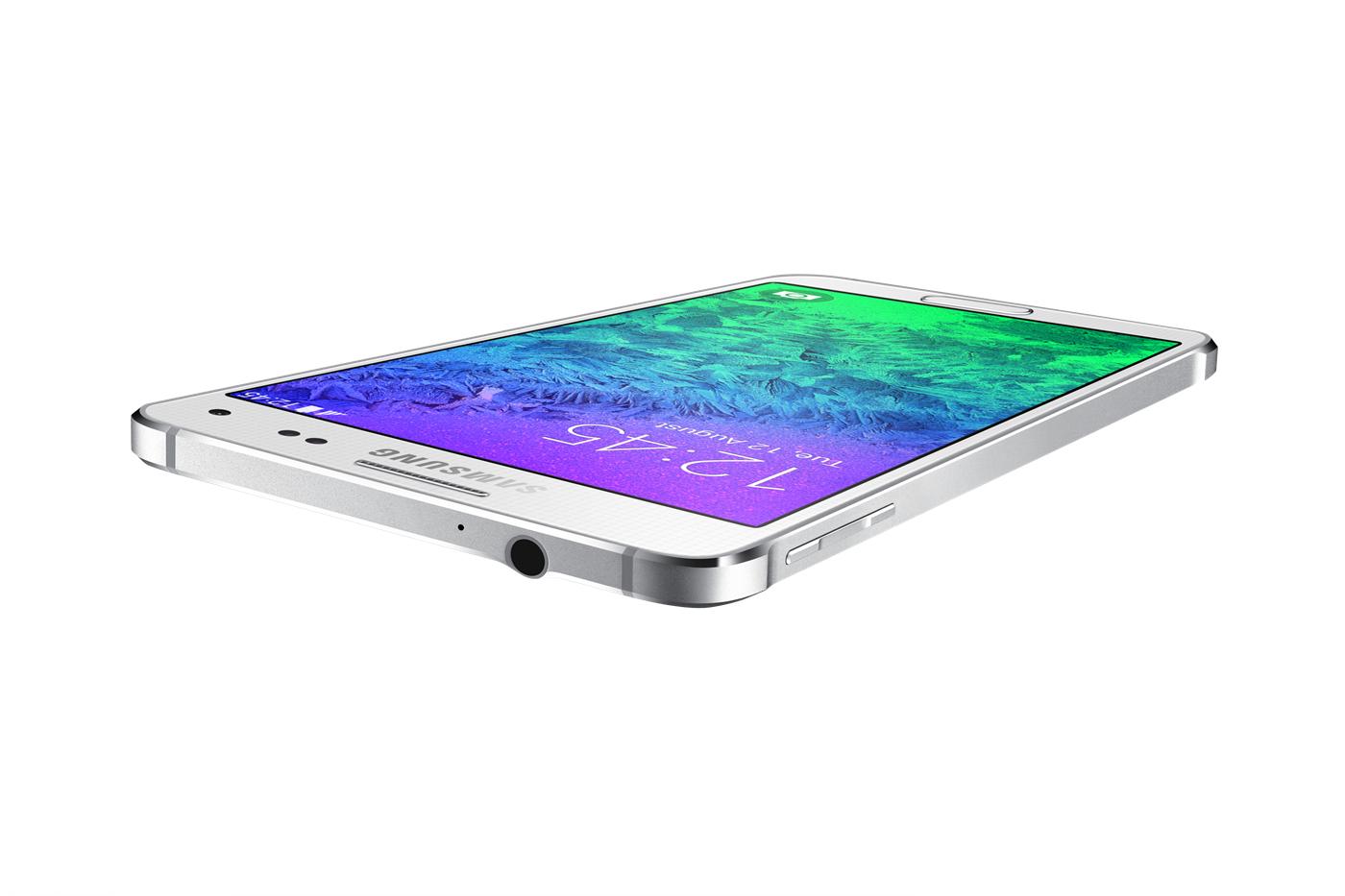 Foto de Samsung Galaxy Alpha (9/12)