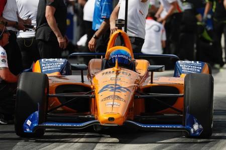 Alonso 500millas