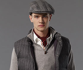 480b3c6b616ba Boinas y gorras  protégete del frío con el mejor estilo