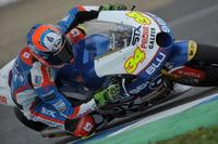 El Blusens - STX  sigue su adaptación a las FTR en Jerez