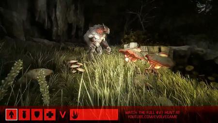 Evolve nos muestra más de 8 minutos de gameplay