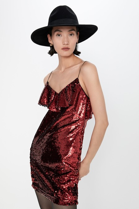 Zara Coleccion Fiesta Navidad 2019 17