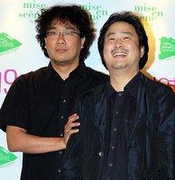 'Snow Piercer', lo nuevo de Park Chan-wook y Bong Joon-ho
