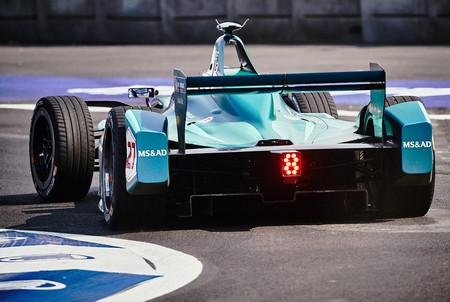 Bmw Formula E Mexico City 6