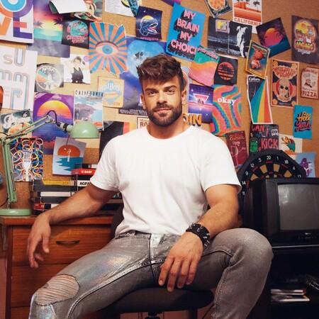 Ricky Merino ('OT 2017') asegura que le hubiera ido mejor en la industria musical de haber sido heterosexual