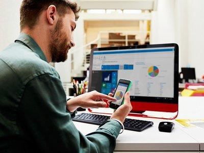 Microsoft sigue apostado por la empresa y libera la Actualización Aniversario en la rama empresarial