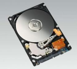 Discos duros Fujitsu MHY2 BS para uso continuado