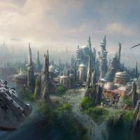 La Fuerza es más poderosa que nunca, Disney anuncia una nueva expansión de Star Wars en sus parques