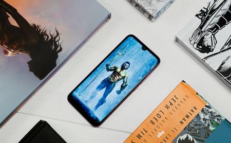 Móviles baratos en oferta hoy: Xiaomi Redmi Note 7, Huawei Mate 20 y Xiaomi Mi 8 Lite rebajados