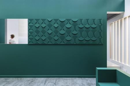 Orac Decor presentará sus novedades en molduras en numerosos espacios de Casa Decor 2019