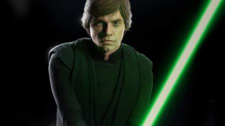 Star Wars Battlefront 2: para desbloquear a Luke o Vader tendrás que invertir muchas horas