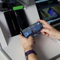 Móviles gaming frente a un gama alta actual: probamos cómo rinden los sistemas de refrigeración líquida