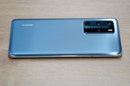 Huawei P40 Pro Trasera 01