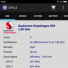Foto 5 de 34 de la galería xiaomi-mi-max-benchmarks en Xataka Android