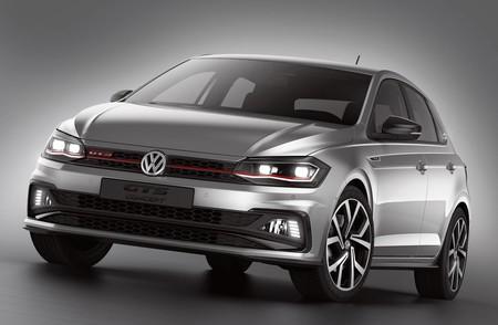 Volkswagen Polo Gts Concept 3