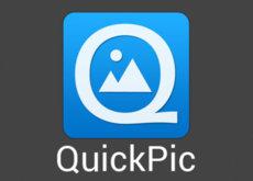 Actualizado: está de vuelta] QuickPic, la app de galería de Cheetah