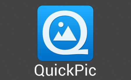 QuickPic, la galería de imágenes más popular de Android