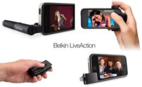 Belkin LiveAction, accesorios interesantes para el iPhone