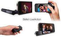 Belkin LiveAction, accesorios interesantes para el iPhone