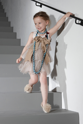 Foto de Especial niños: firmas de lujo para los peques de la casa (25/26)