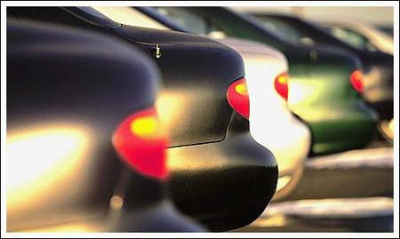 Alquiler de coches con Last Minute