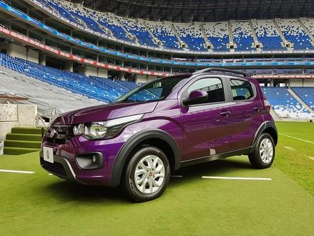 Fiat MOBI 2017: precios, análisis y rivales en México