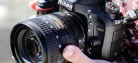 Nikon reconoce a medias los problemas de suciedad en la D600
