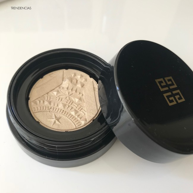 Maquillaje Givenchy 2