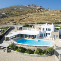 ¿Una casa espectacular en Mykonos por 40 euros? Más que una ganga, esto parece una estafa