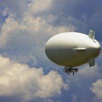 Naves de dos kilómetros de largo y cargas de 20.000 kilos: estos científicos quieren crear una nueva edad de oro de los dirigibles