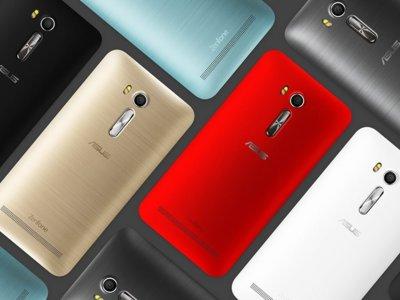 ASUS ZenFone Go TV, un móvil con TDT para ver la televisión sin datos ni WiFi