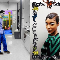 Foto 4 de 21 de la galería la-fantasia-de-prada-junto-a-amo-en-el-lookbook-primavera-verano-2011 en Trendencias