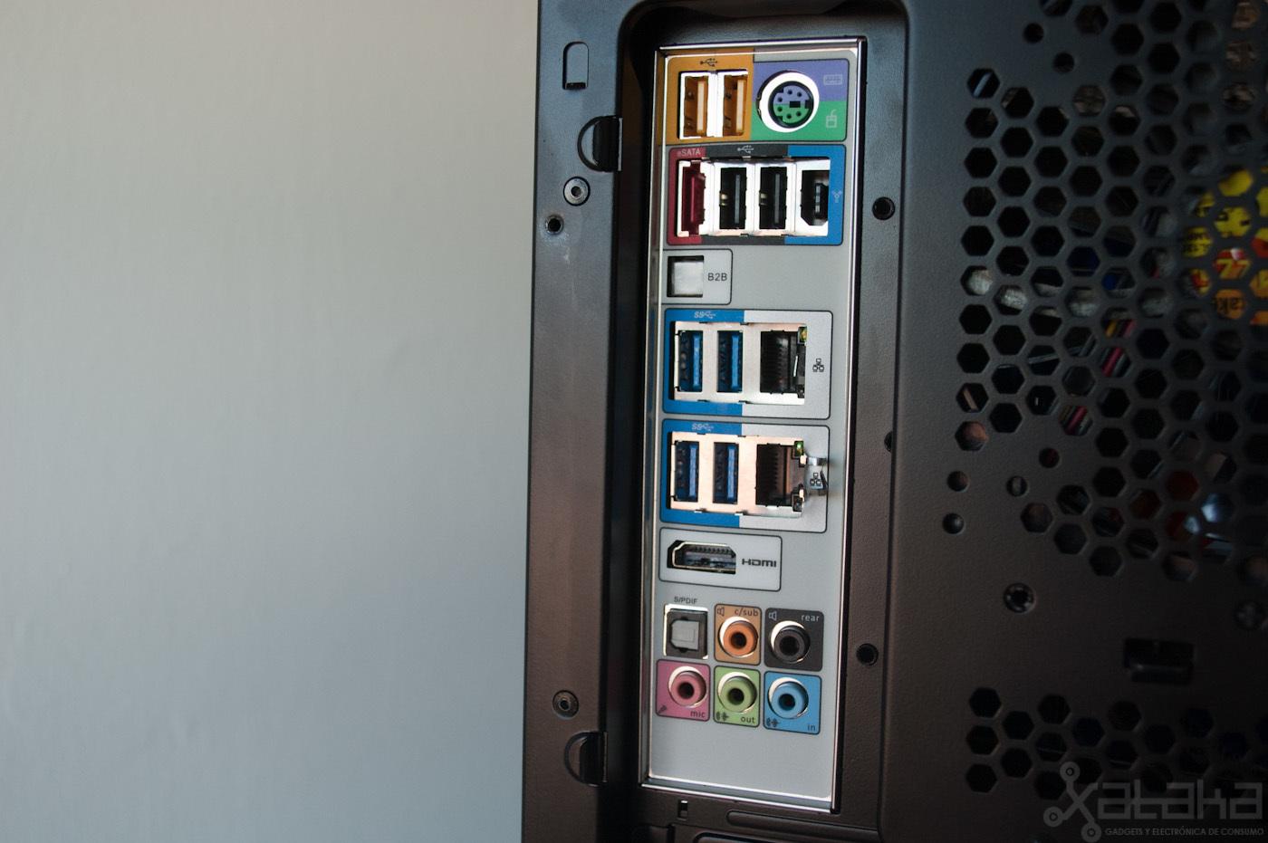 Foto de Intel Core i7-3770K, análisis (21/31)