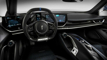 Pininfarina Battista Anniversario 2020 8