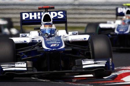 Cosworth se podría quedar con un solo cliente para 2011