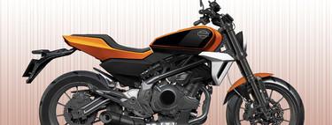 Harley-Davidson se va a meter en el segmento de baja cilindrada con una moto de 338 cc, pero sólo para China