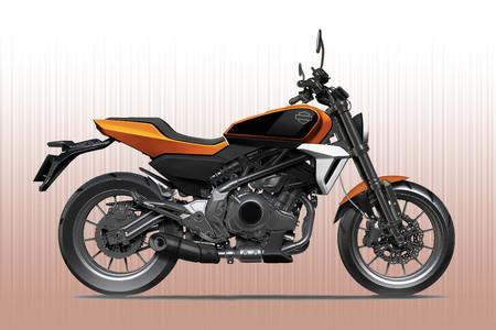 Harley Davidson 338